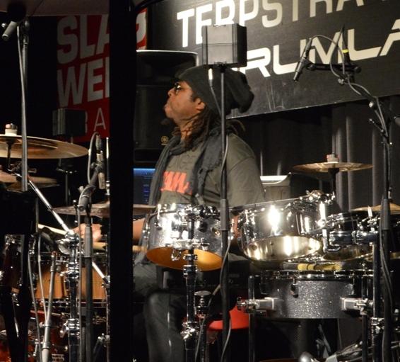 Terpstra Muziek Drumland